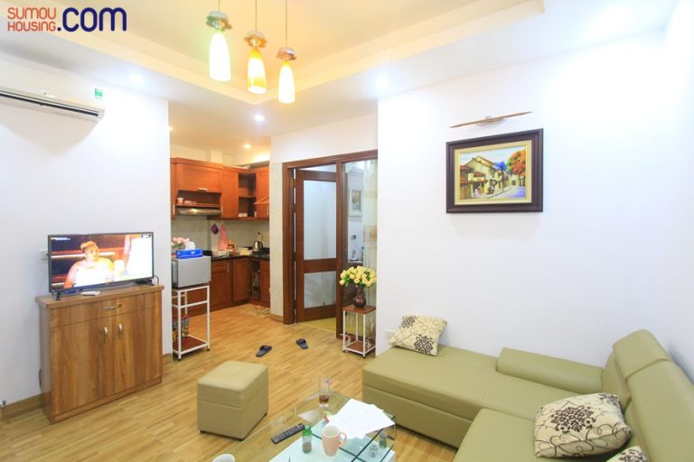 Cheap price 1 bedroom apartment for rent in lang ha dong - Cheap one bedroom houses for rent ...