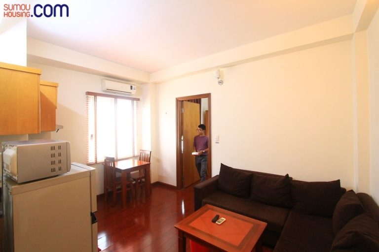 Are you looking for a cheap one-bedroom apartment in Linh