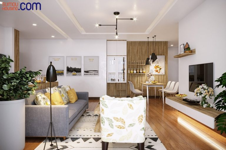A beautiful dream apartment for rent with 3 bedrooms ...